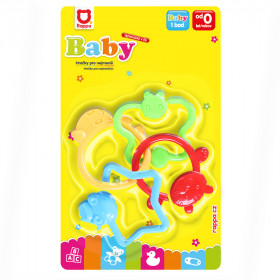 the Toy shapes baby