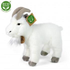 Plush goat 20 cm ECO-FRIENDLY