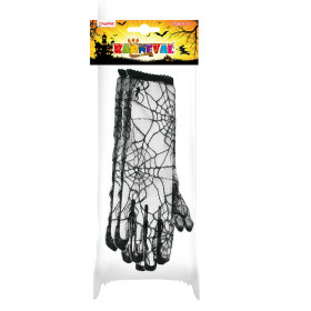 The witch gloves DELUXE, long