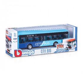 Bburago City Bus 19 cm