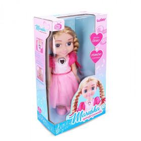 Singing doll Maruška (Little Mary)