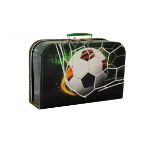 the suitcase Football, big