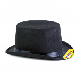 the black top hat for adult