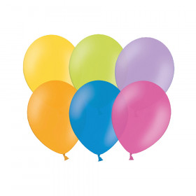 the inflatable balloon 30 cm