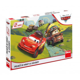 Game Cars Come play and race