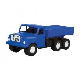 the Tatra 148 Flat truck blue, 30cm