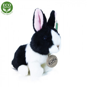 the plush hare, 3 types, 16 cm