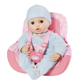 Baby Annabell Car Seat