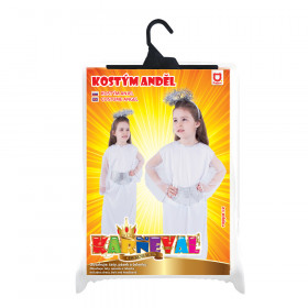 the angel carnival costume size M