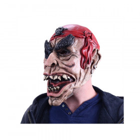 the pirate mask