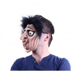 the rogue guy mask / Halloween