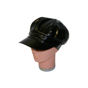 the latex hat for adult