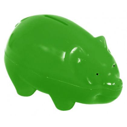 the moneny box Pig