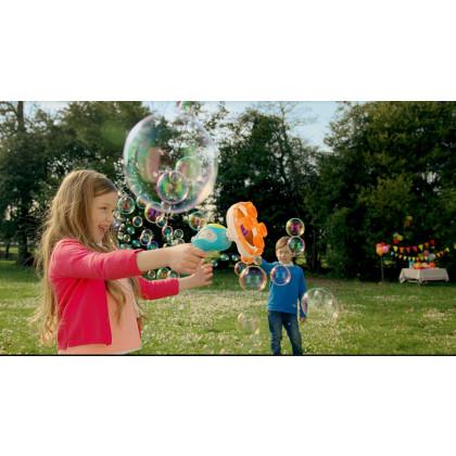 the Bubble gun FRU BLU-gun mega bubbles