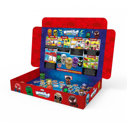 Collector´s box wooblies
