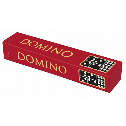 the Domino game 55 stones