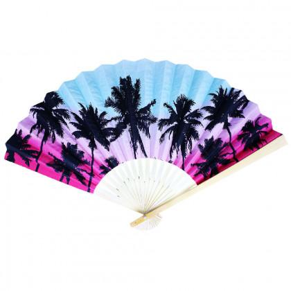 the paper fan HAWAII