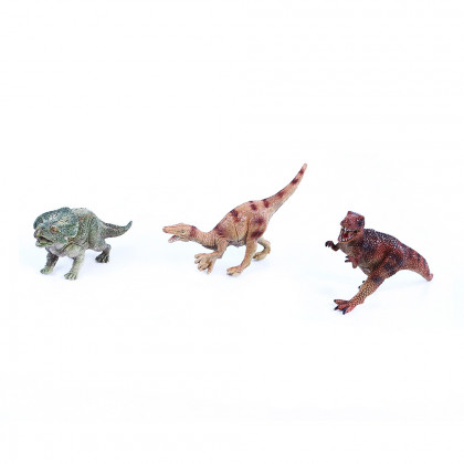 the dinosaurs 11-13 cm
