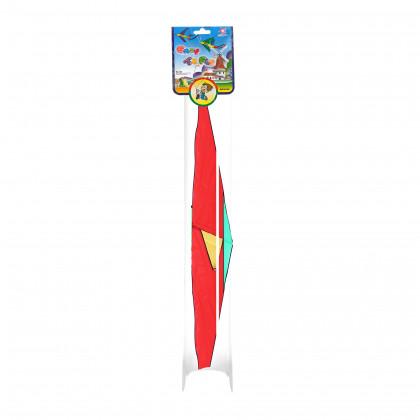 the kite flying nylon 120 x 70 cm