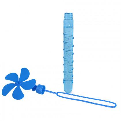 the pinwheel bubble kit 4 colors, 55 ml
