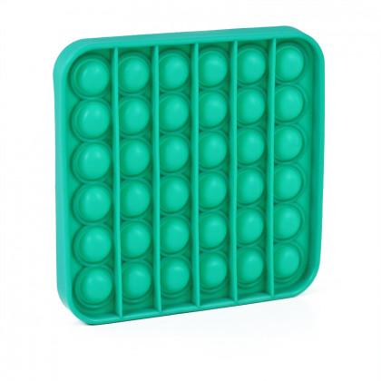 Pop it - bursting bubbles - square 4t.