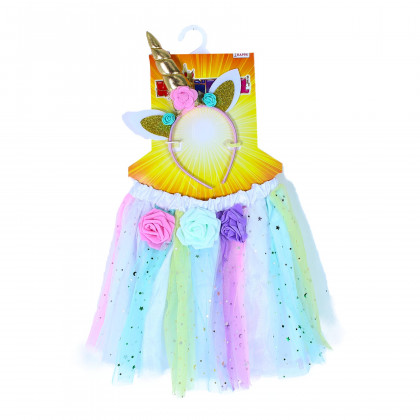 Children costume tutu skirt Unicorn