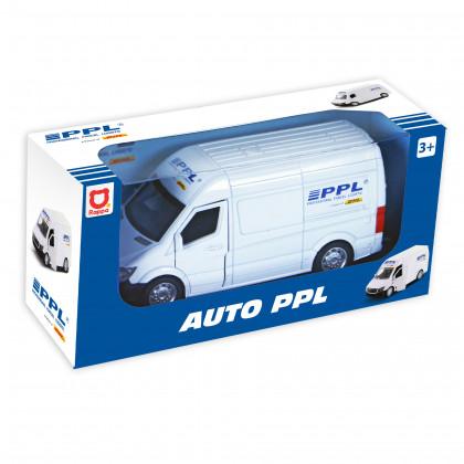 Larger car metal PPL 14cm opening doors