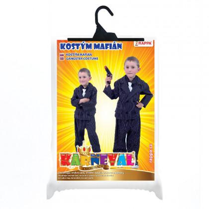 Children's costume mafia (M)