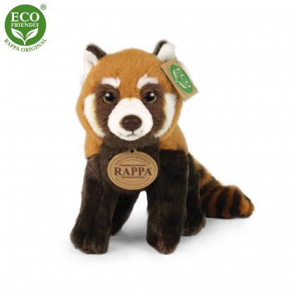 Plush red panda 20 cm ECO-FRIENDLY
