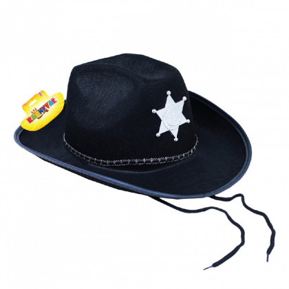 the sheriff hat for adults