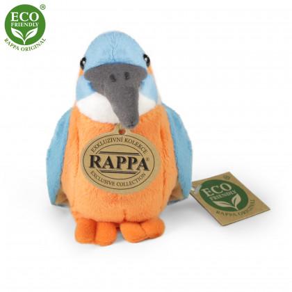 the plush kingfisher, 12 cm