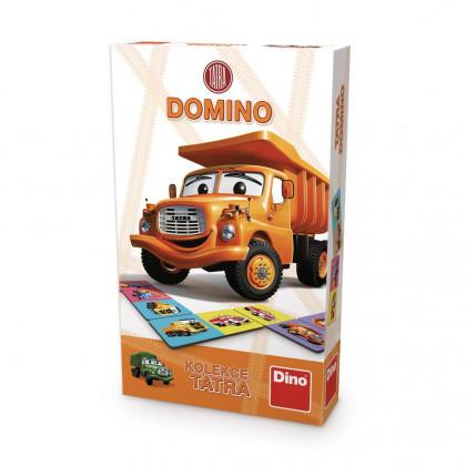 Game Domino Tatra