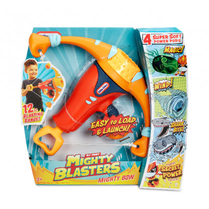 Crossbows Mighty Blasters