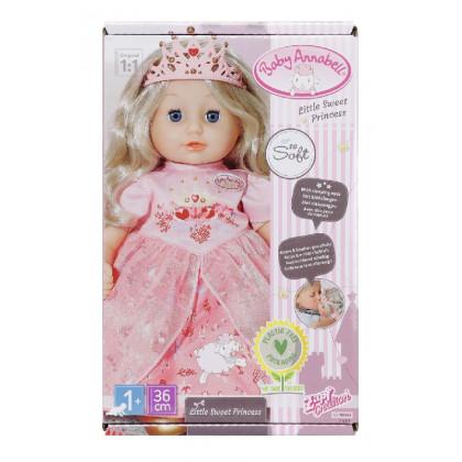 Baby Annabell Princess 36cm