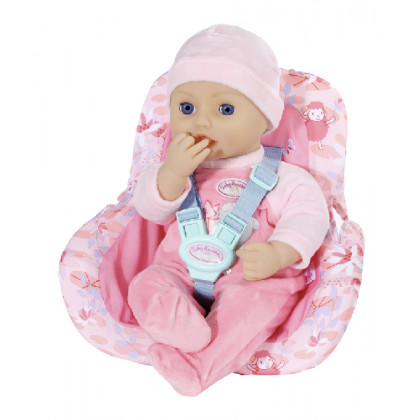 Baby Annabell Active Car Seat
