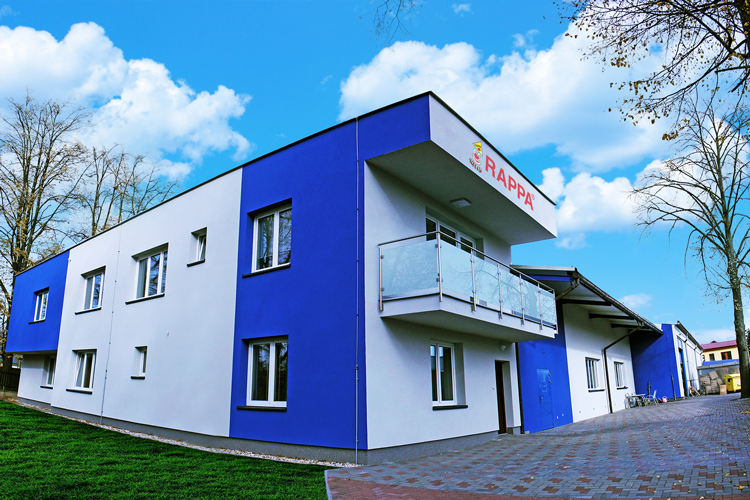 RAPPA - office