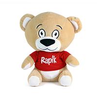 RAPPA - Rapík
