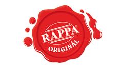 RAPPA - Velká plyš