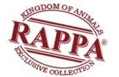 RAPPA - Exclusive plush