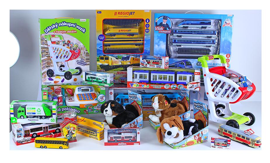 RAPPA - Unique toys